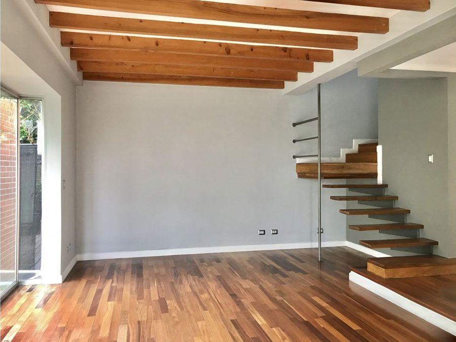 venta o alquiler de casa en escazu