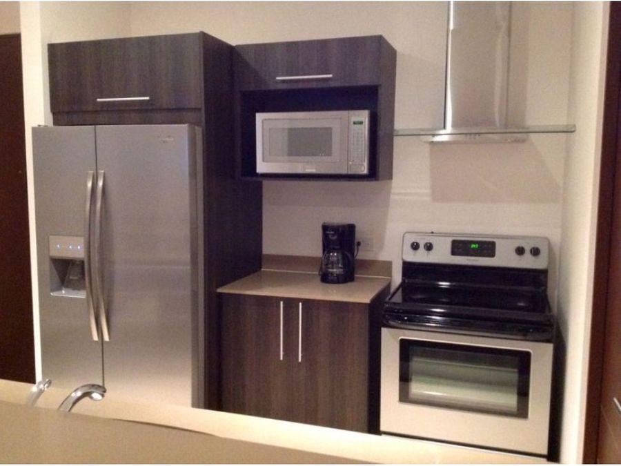 apartamento en venta en distrito 4