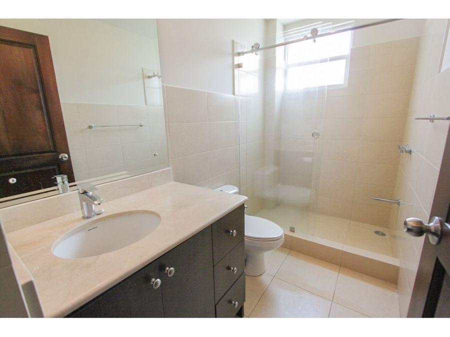 apartamento en venta residencial san vicente belen