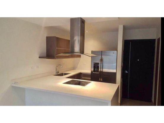 alquiler de apartamento en el condominio river park en santa ana