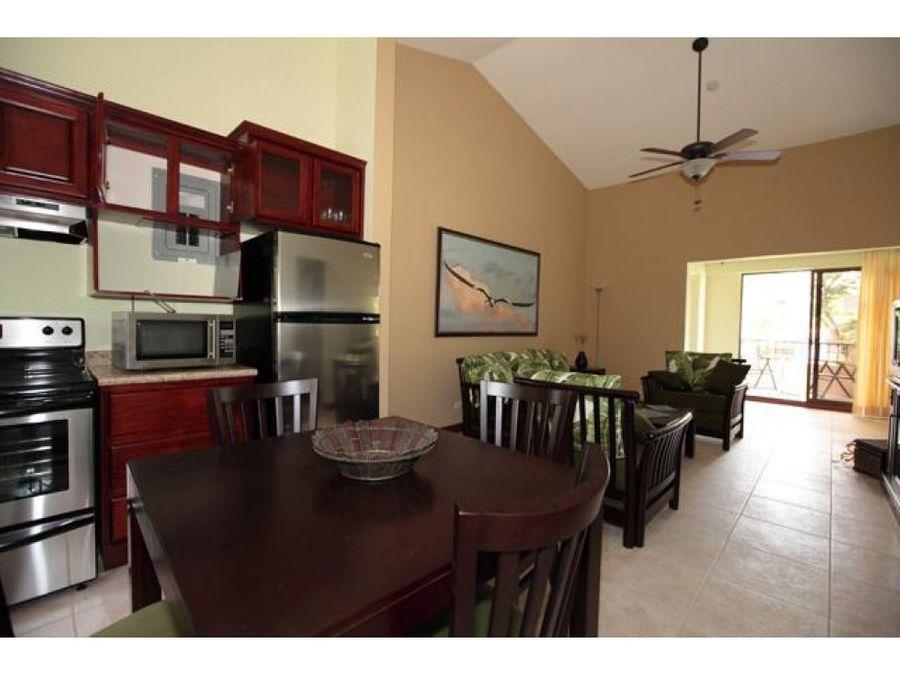 complejo con 14 apartamentos y 13695m2 playas del coco