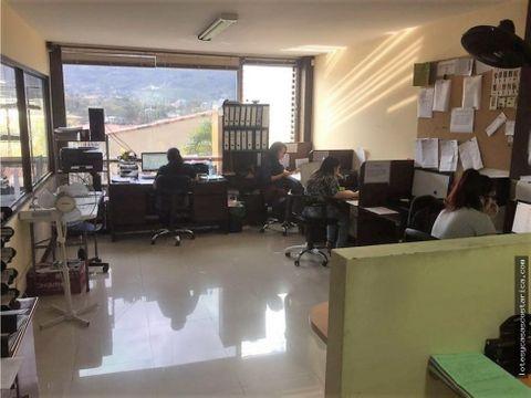 oficina en alquiler escazu 90m2