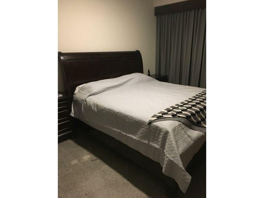 apartamento en qbo rohrmoser