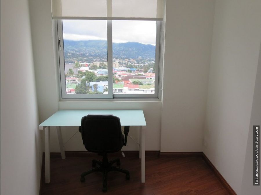 apartamento venta vista de nunciatura