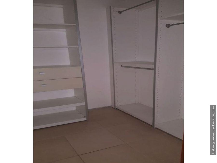 apartamento en venta santa ana flats