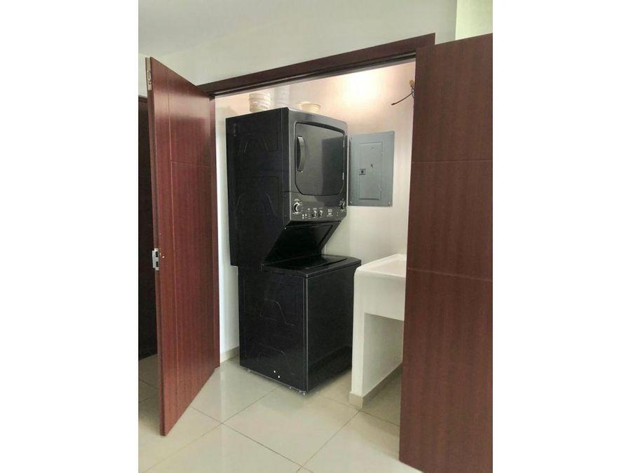 alquiler de apartamento en condominio eco bambu