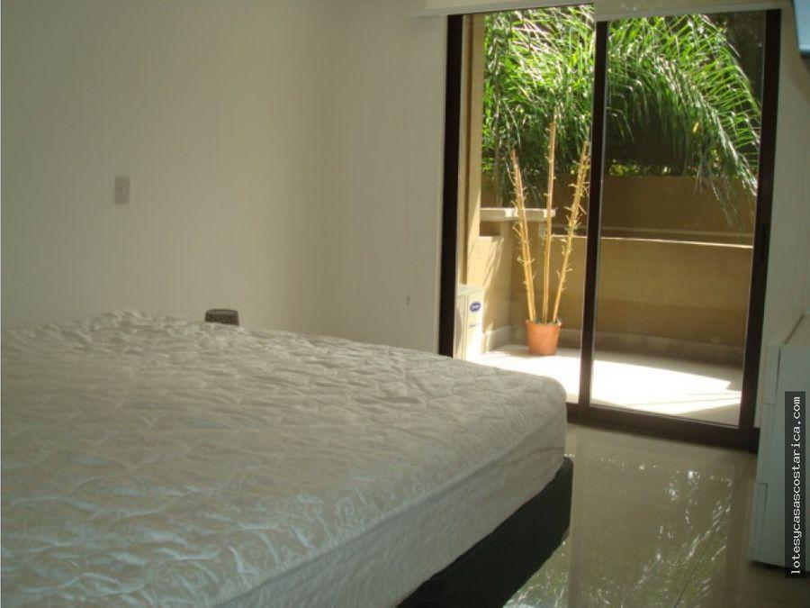 apartamento en montesol amueblado 3 habitaciones