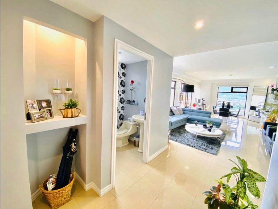 hermoso apartamento en venta y alquiler con opcion en sabana