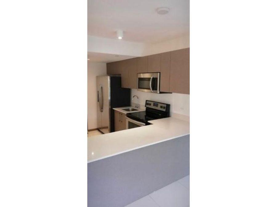 alquiler de apartamento nuevo con linea blanca condominio paradisus