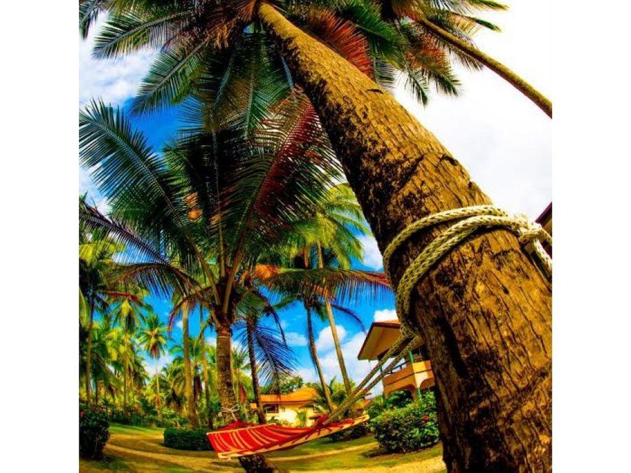 hotel frente a playa pacifico central puntarenas