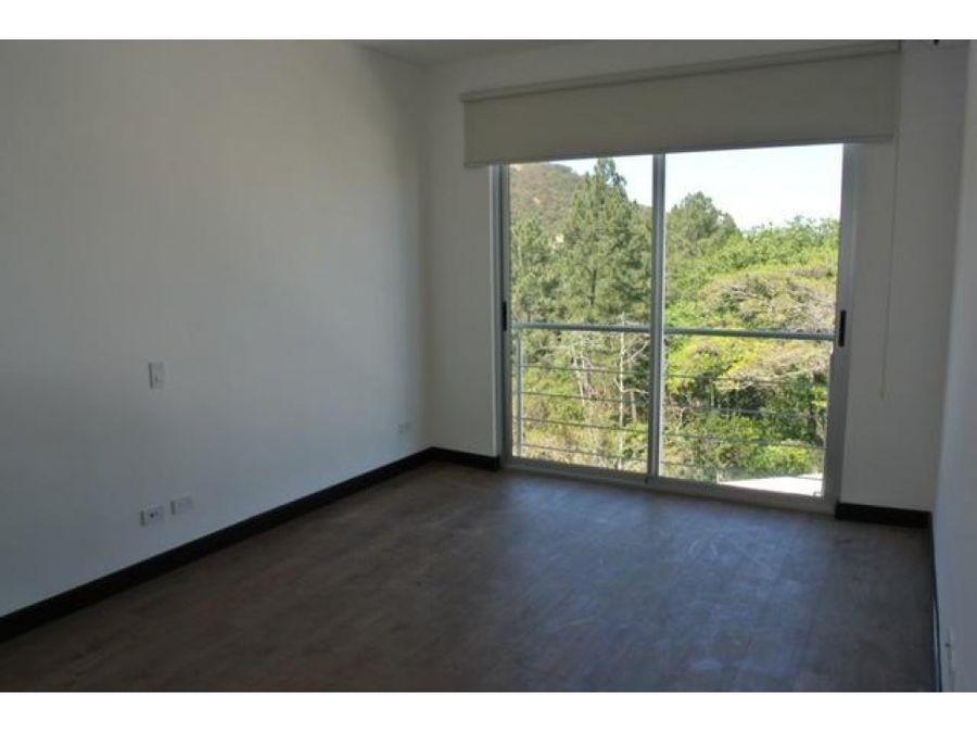 venta o alquiler de apartamento en escazu