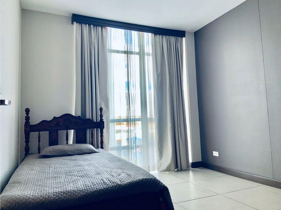 sabanilla apartamento en venta