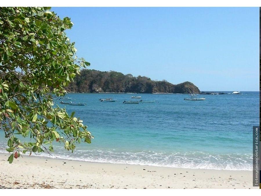 vendo proyecto de playa san juanillo guanacaste