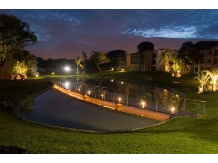 lindo apartamento para alquiler en avalon country santa ana rio oro