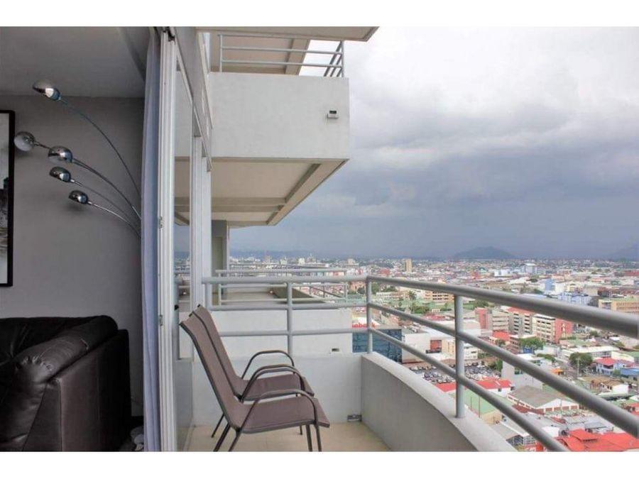 apartamento en alquiler torre paseo colon