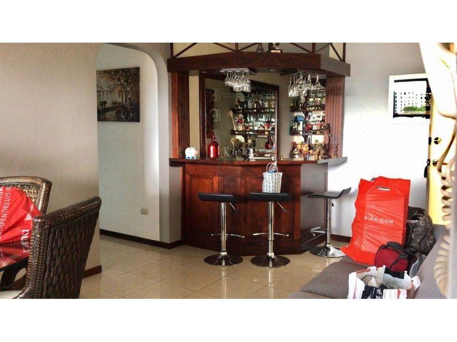 apartamento para venta y alquiler en condominio concasa