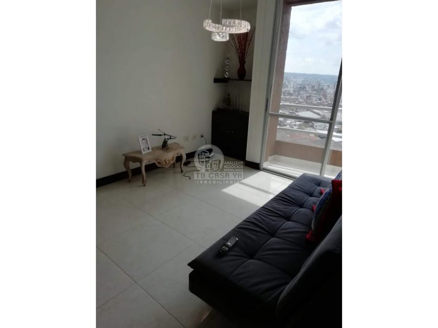 vendo apartamento en papiro