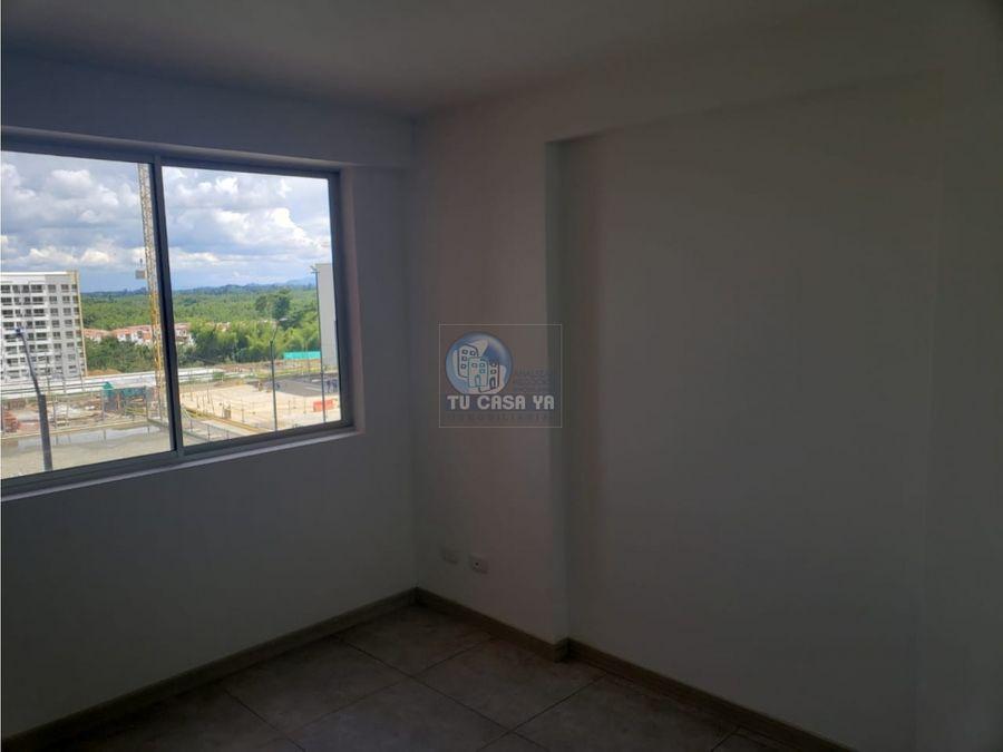 hermoso apartamento para estrenar en exclusiva unidad de galicia