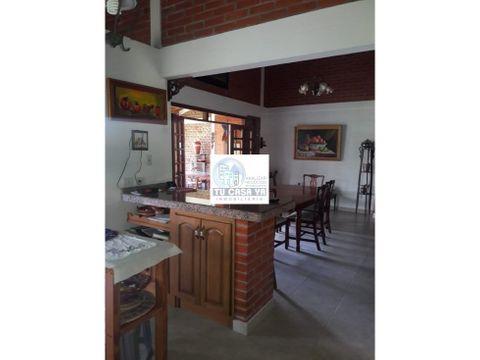 779178 vendo casa campestre pueblito cafetero