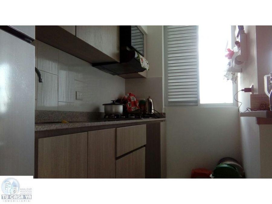 vendo hermoso apartamento en molivento 2