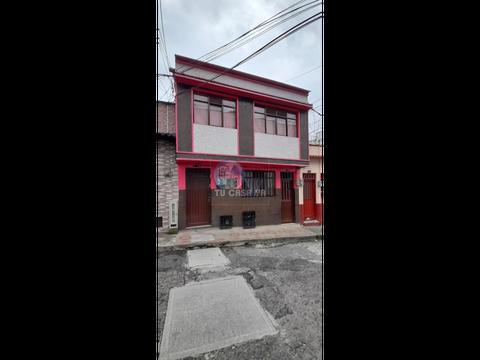 vendo casa sector centrico de la ciudad