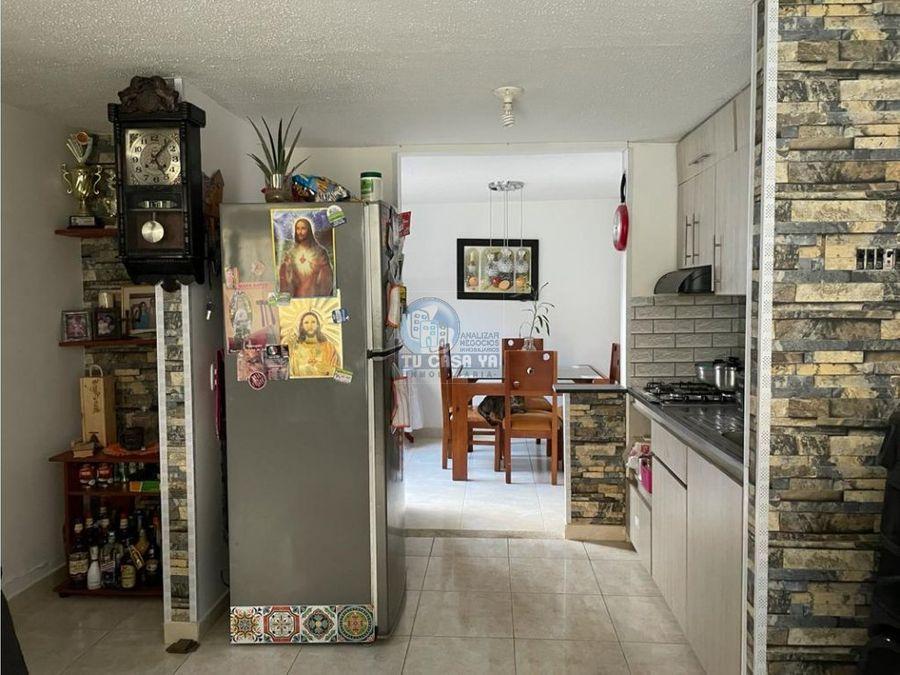 se vende casa en dosquebradas con ampliacion