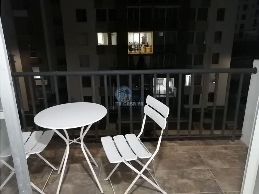 arriendo apartamento en central park dosquebradas