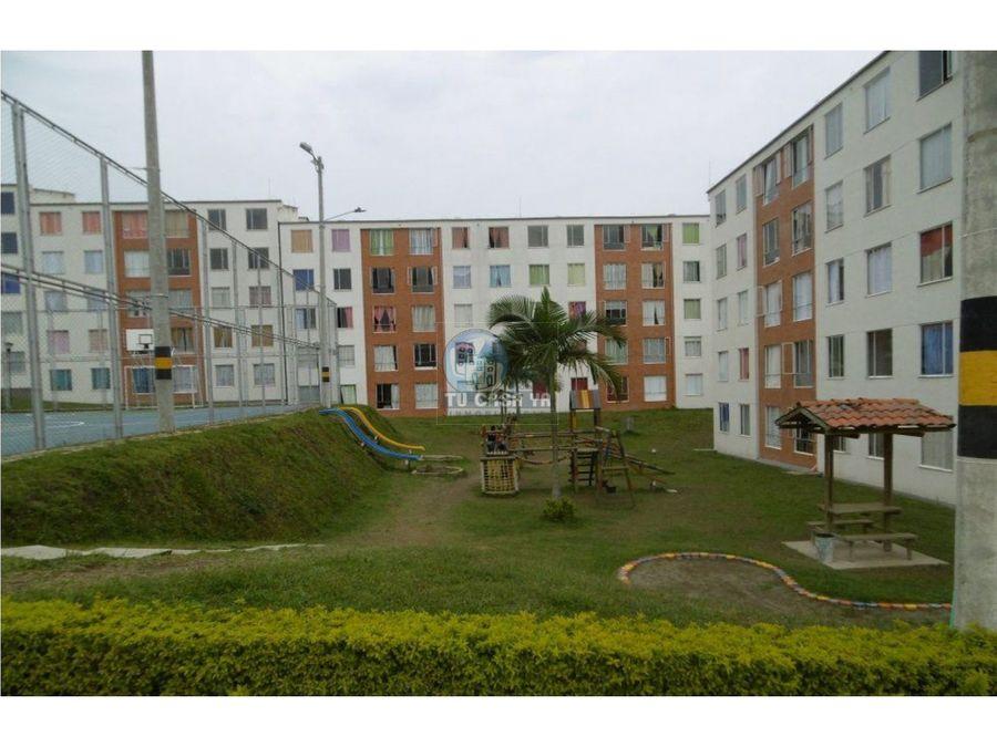 vendo apartamento en bosques de cuba