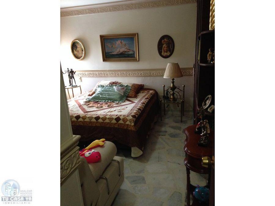 vendo amplio apartamento en alamos