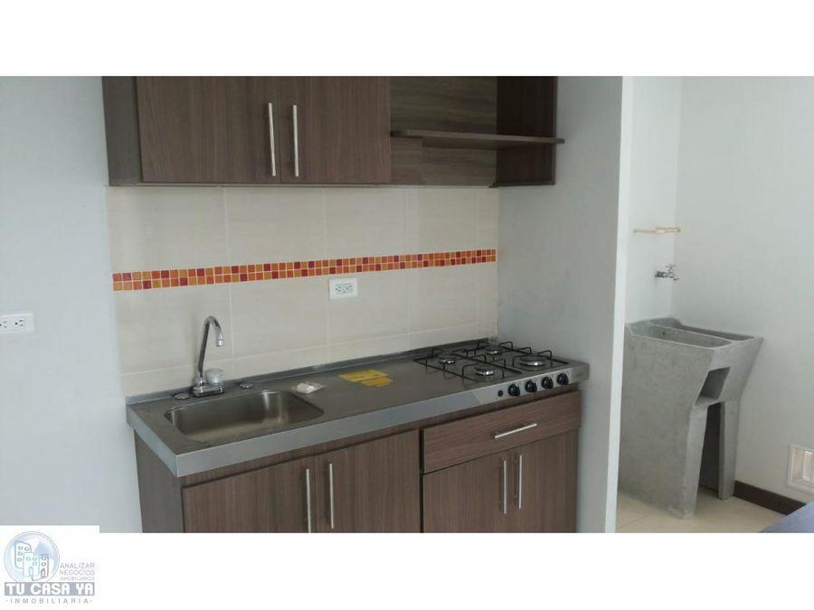 vendo apartamento en galicia pereira