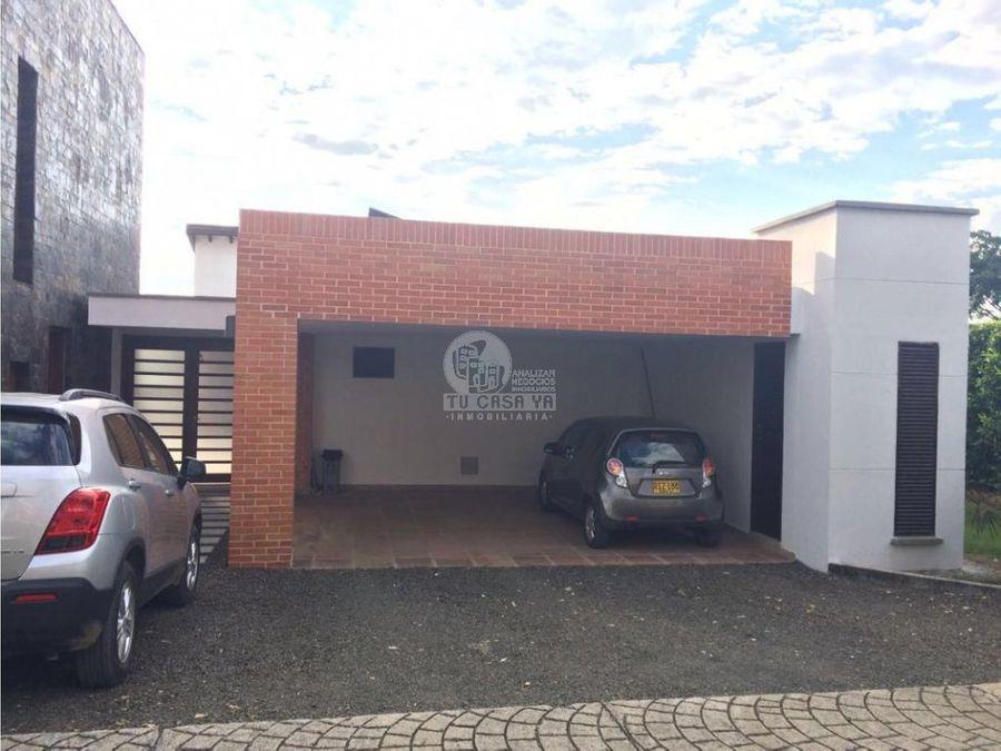 1356590 vendo casa campestre cerritos