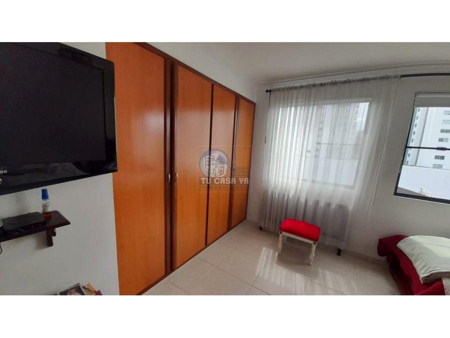 se vende apartamento en alamos