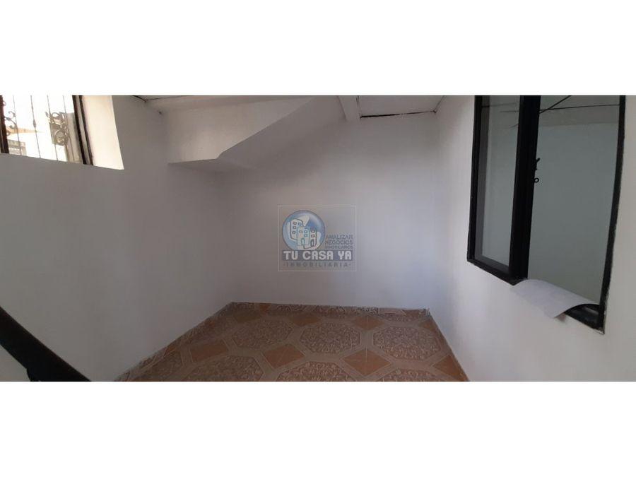 se vende apartamento primer piso en el centro de pereira