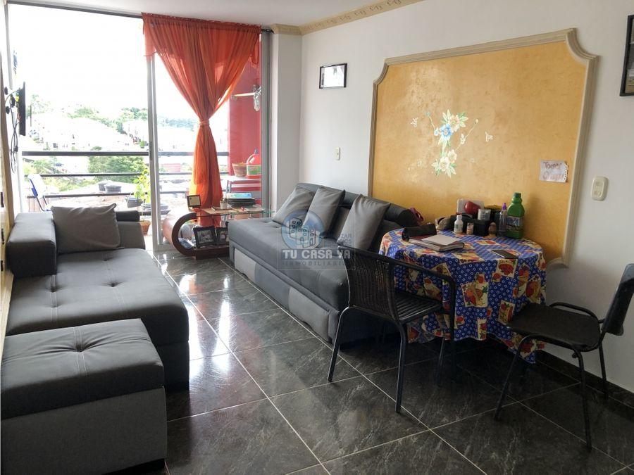 vendo apartamento sector san joaquin