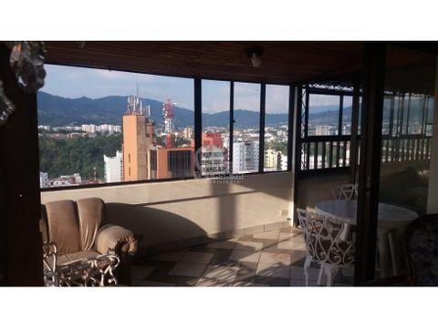 2357494 vendo penthouse pleno centro con excelente vista