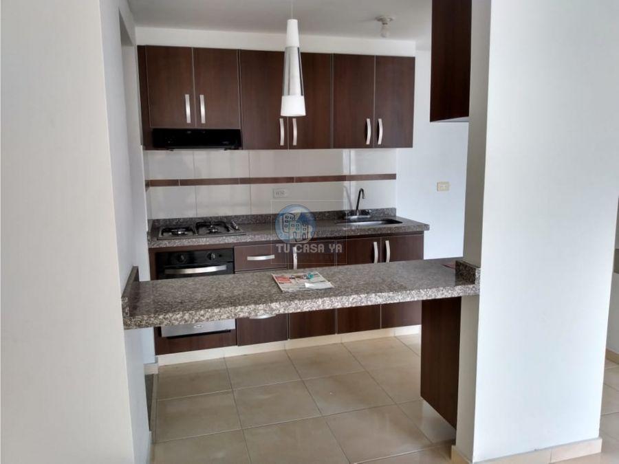 vendo apartamento en sector estrategico y de alto desarrollo