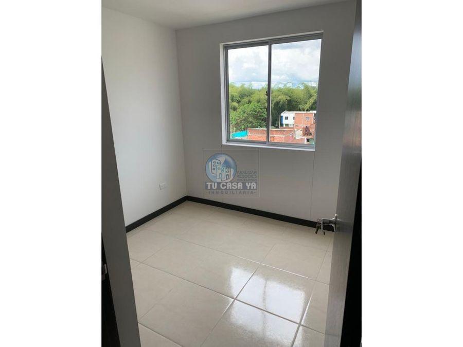vendo apartamento en sector de galicia senderos del campo