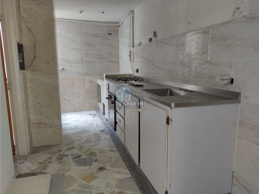 vendo apartamento en sector de maraya
