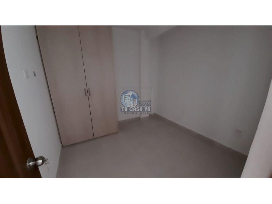alquilo apartamento para estrenar poblado 2 pereira