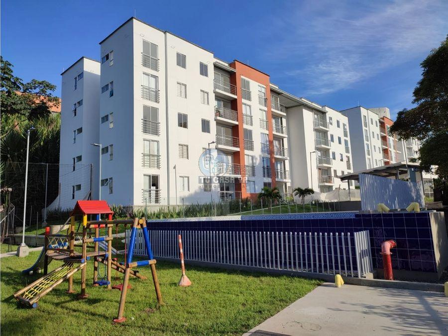 vendo apartamento sector unicentro pereira