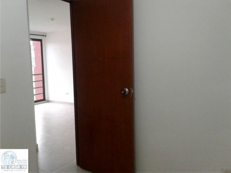 arriendo apartamento cerca a unicentro