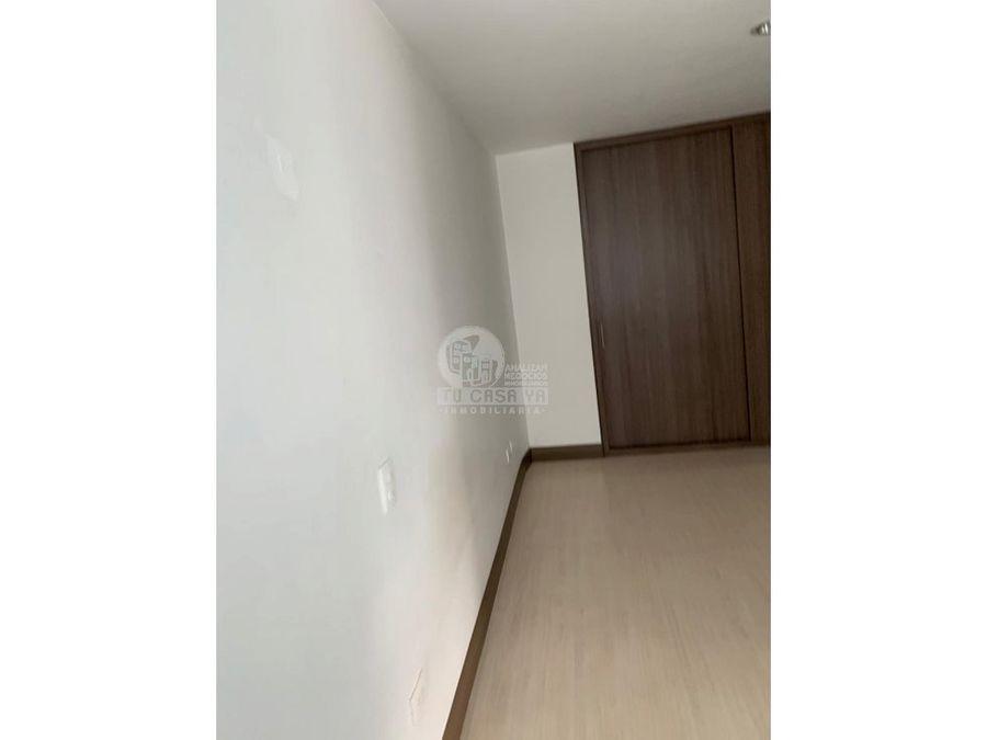 vendo apartamento en alamos