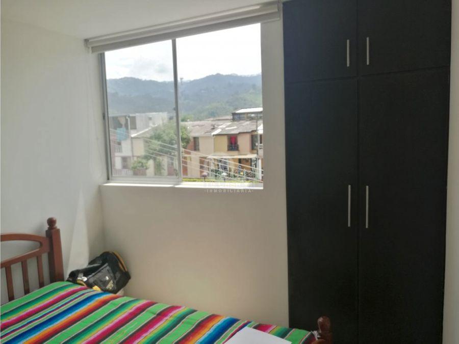 apartamento en terrazino dosquebradas