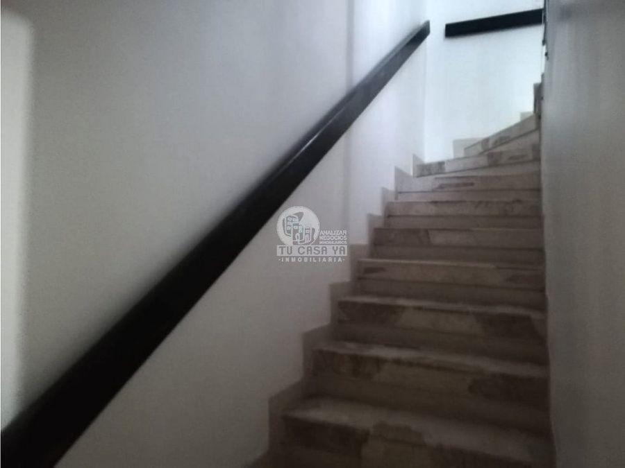 vendo casa av sur pereira