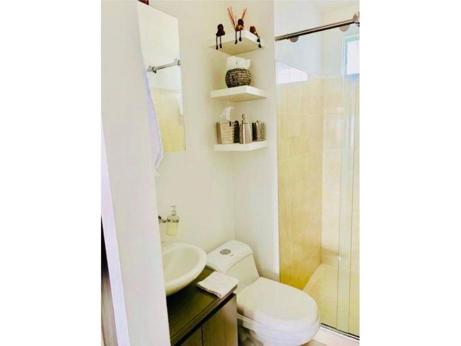 vendo apartamento remodelado sector de alta valorizacion