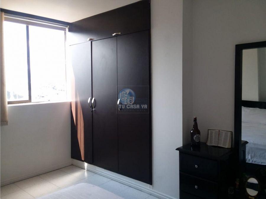 vendo apartamento remodelado en el centro de pereira
