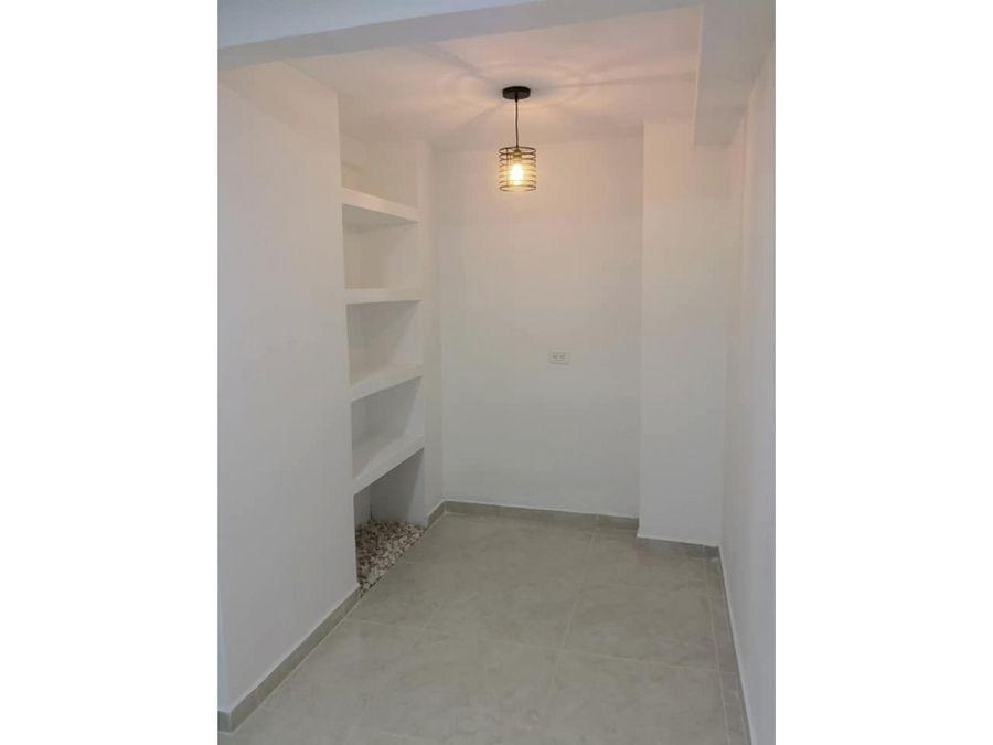 vendo casa recien remodelada en dosquebradas