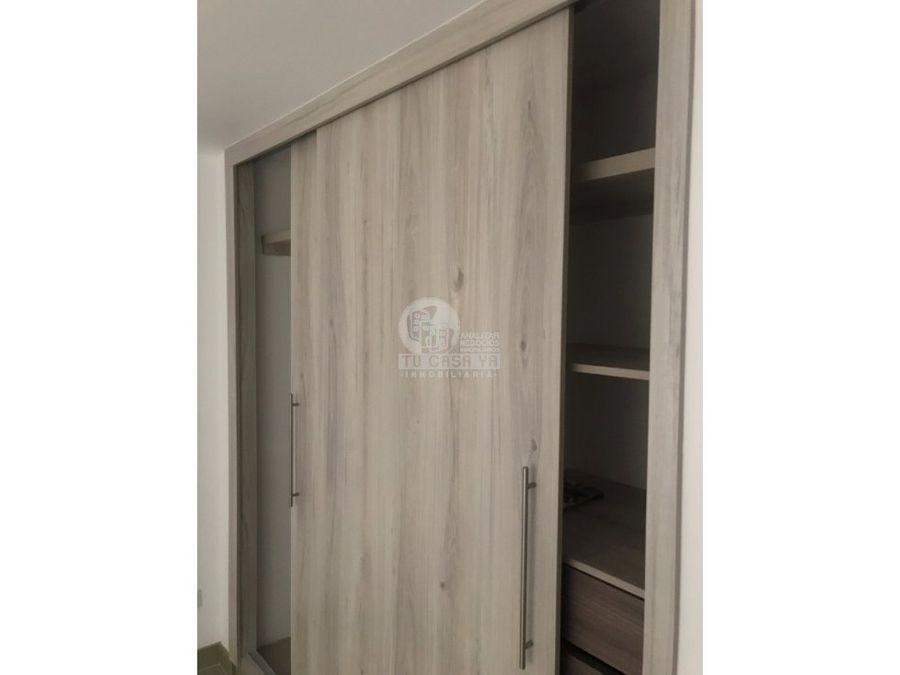 se vende hermoso apartamento en pinares pereira