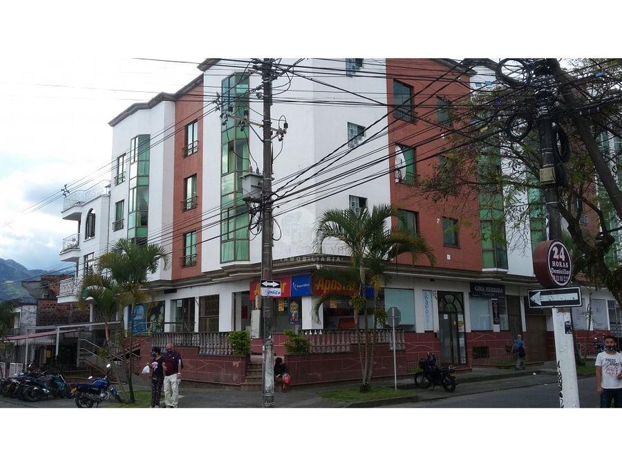 vendo apartamento santa monica dosquebradas
