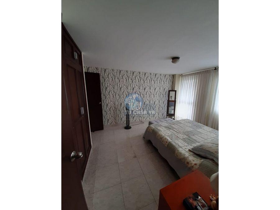 vendo apartamento exclusivo sector de pinares